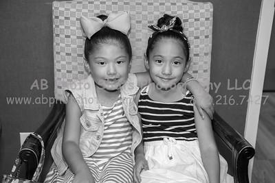 Gema & Family Photographs