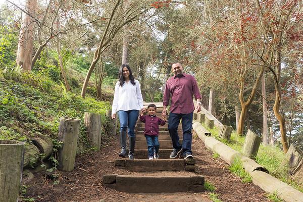 Amisha Family Shoot 11.12.17