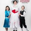 Parade Mary Poppins 3-6831 logo