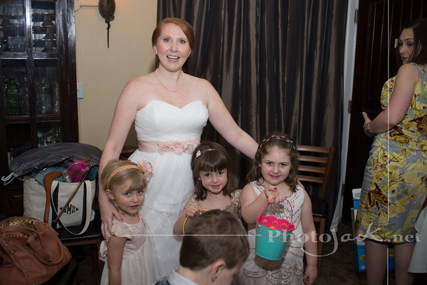 Wendy and Brian Fortier Wedding