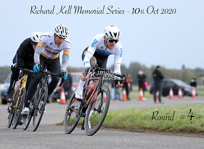 The 2020 - Richard Kell Memorial Series - #4