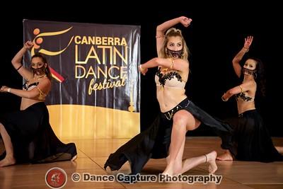 Diversity Dance - Belly Flamenco Fusion