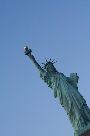 New York City NY 2006-2007