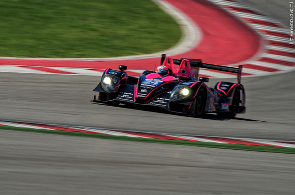 World Endurance Championship 2012