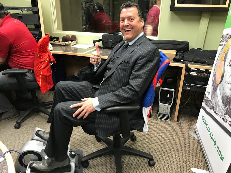 Al Molina, Chairman, CEO Molina Fine Jewelers and Black, Stone & Frost America's First Jeweler since 1810