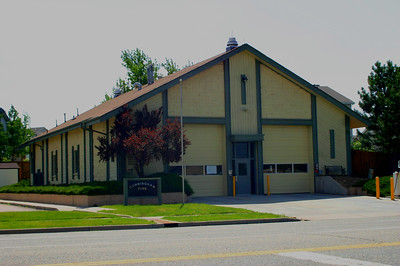 Quartermaster Facility