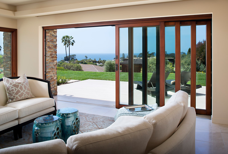 Custom Dana Point Residence