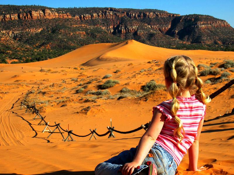 Coral Pink Sand Dunes - Little Girl-Tyler Cornell-300 - KCOT.jpg