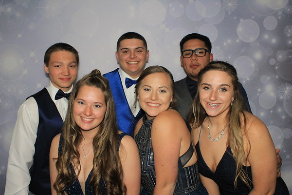 East High School Prom May 11, 2019