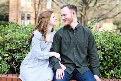 John+Sarah Engaged
