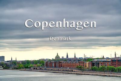 2019 04 28 | Copenhagen