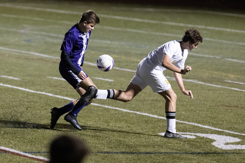 Ryan Phantoms Soccer