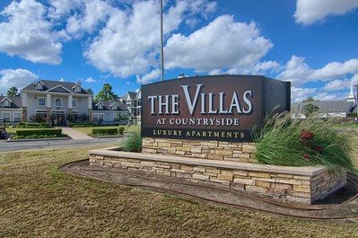 The Villas at Countryside