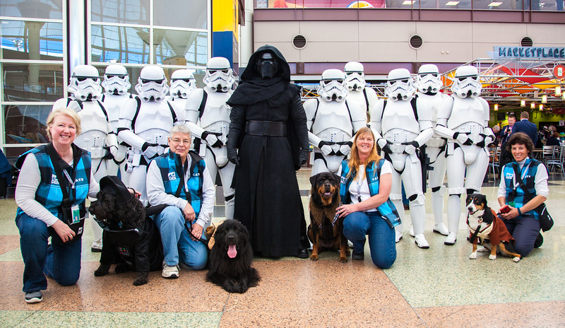 5-4-17 Star Wars Day