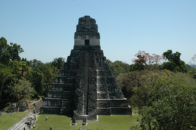 Guatemala & Honduras