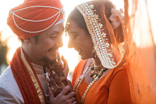 Gagan & Chai Wedding