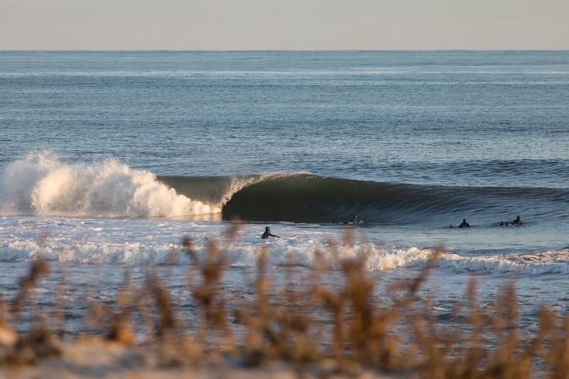 12/11/18 Central LongIsland NY Surfing
