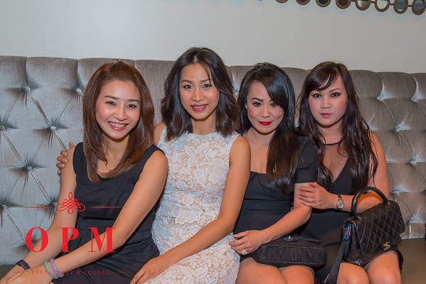 Đàm Vĩnh Hưng February 19TH--2016 @ OPM LOUNGE