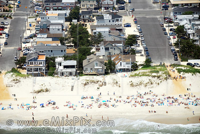 Surf City, NJ 08008 - AERIAL Photos & Views