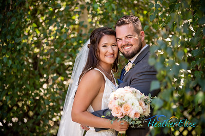 Paige + Jake | Quail Haven Farms Wedding | San Diego Wedding Photographer