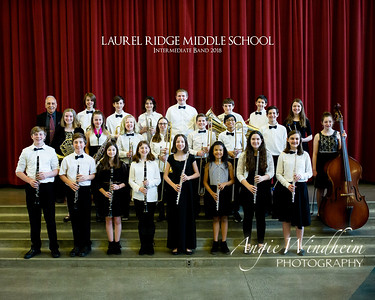 LRMS Intermediate Band 2018