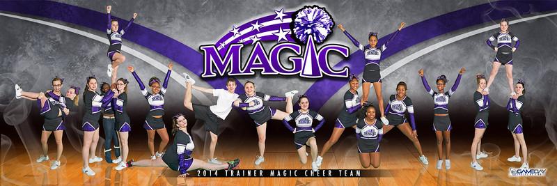 Trainer Magic