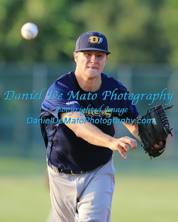 2014 Hamptons Collegiate Baseball League