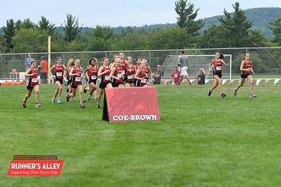 Coe Brown Homecoming