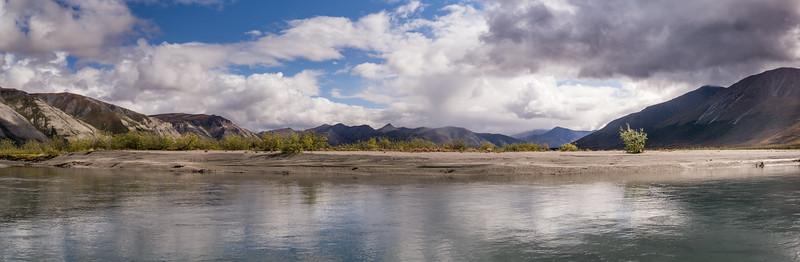 Noatak River Alaska