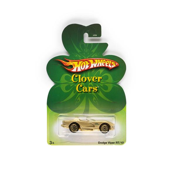 Clover Cars