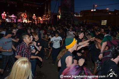English Beat - Punk Rock Bowling 2012 Music Festival - Las Vegas, NV - May 26, 2012