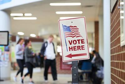 2016 UWL Students Voting Preference, REC