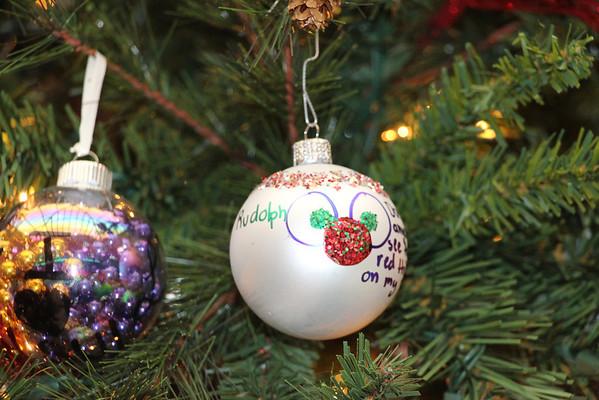 Avid Christmas Tree