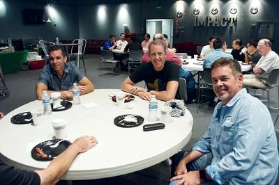 2015-08-22 Men's Pancake Breakfast