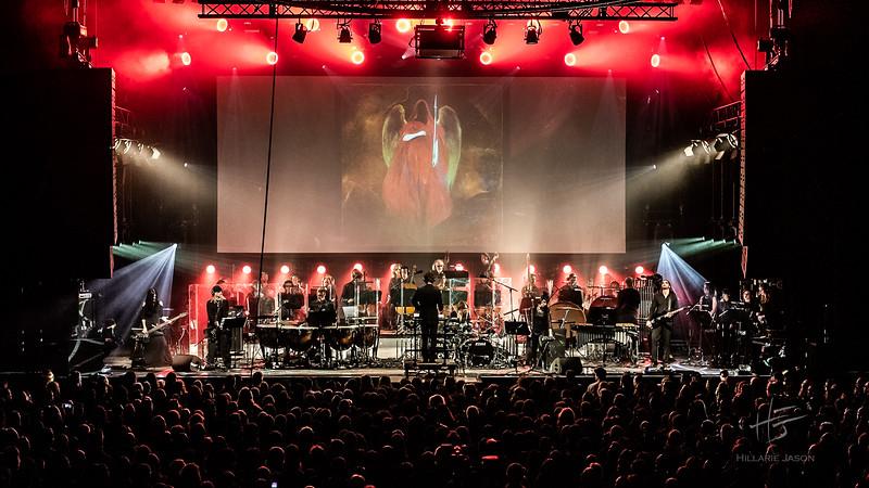 Triptykon and Metropole Orkest