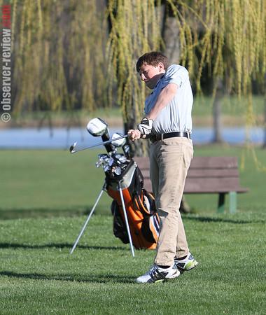 Odessa Golf 4-22-13