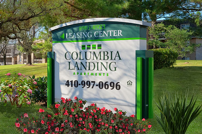 Columbia Landing