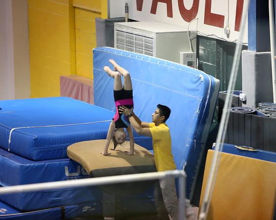 12-14-17 Rylie Gymnastics