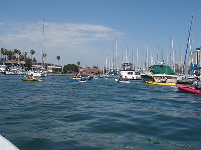 Sailing 7-19-09