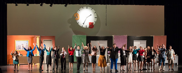 9 to 5 performance