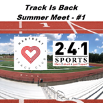 2020 OTF Track is Back Summer Meet 1