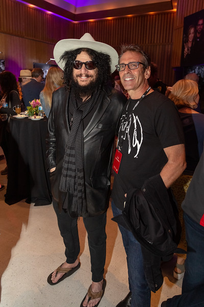 2019_07_07, Birthday, CA, Capitol Records, Los Angeles, Ringo, Brian Rothschild, Don Was