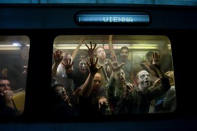 DC Zombie Lurch 2007