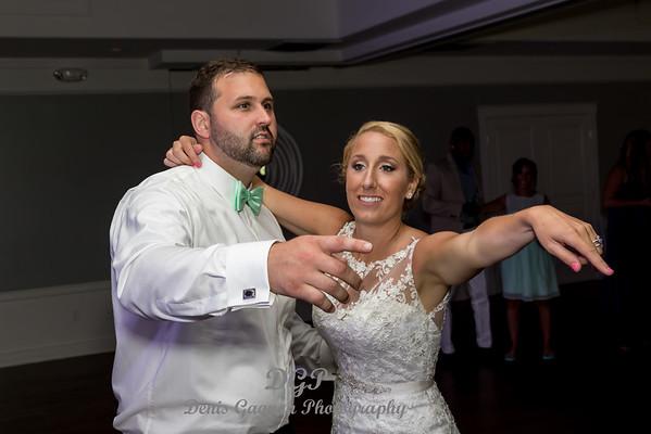 Jenn & Nick wedding 062015 Reception 4