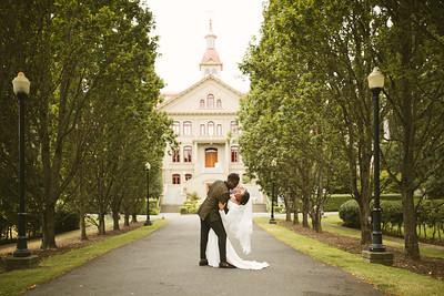 Whitney & Ola's  Summer Wedding | ParkSide Hotel & Sannich Fair Grounds - Victoria, BC