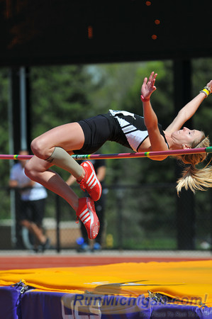 Day 3 (Friday) Highlights - 2013 GLIAC Track and Field Championships