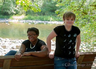 Amanda & Shay 2015