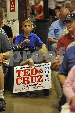 9/3/15 This Is Cruz Country! by Gloria Swift, Andrew D. Brosig & Sarah Miller
