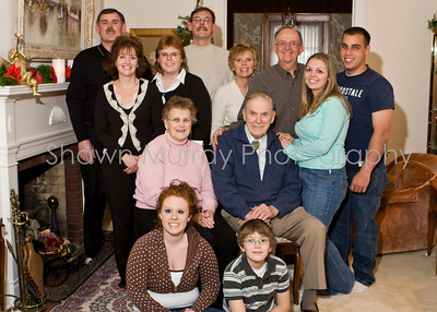 Ryan Family Portraits