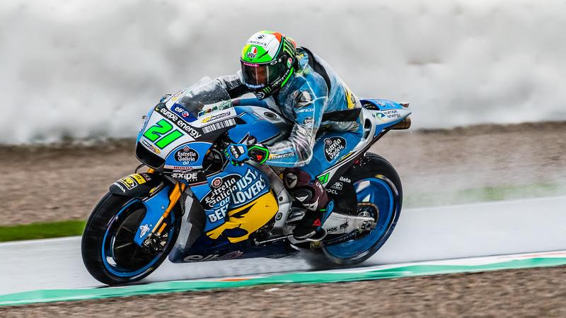 FP1, MotoGP, Valencia, Ricardo Tormo